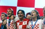 Συγκλονιστική επιστολή των παικτών της Κροατίας κατά των πολιτικών
