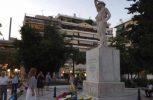 Αντικατοχική εκδήλωση στην Αθήνα