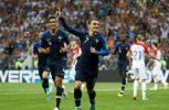 Μουντιάλ: Πρωταθλήτρια κόσμου η Γαλλία