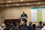 Πραγματοποιήθηκε η ετήσια αντικατοχική εκδήλωση της Πρεσβείας της Κύπρου στην Αθήνα
