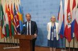 Με τη στήριξη του Συμβουλίου Ασφαλείας η αποστολή της Λουτ στην Κύπρο για διαβουλεύσεις