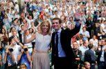 O Πάμπλο Κασάδο, ένας 37χρονος σκληροπυρηνικός, διαδέχεται τον Ραχόι στην ηγεσία του Λαϊκού Κόμματος της Ισπανίας