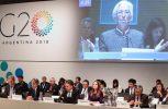 Δεν θα υπάρξουν εμπορικές συνομιλίες με τις ΗΠΑ με τους δασμούς σε ισχύ, είπε ο Γάλλος Υπ. Οικονομικών