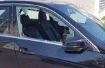 Παραβίαση αυτοκινήτου στο Mall της Πάφου