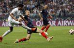 Έγραψε ιστορία η Κροατία – στον τελικό του Μουντιάλ