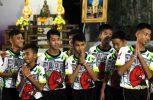 Η συγκλονιστική μαρτυρία των 12 παιδιών στην Ταιλάνδη