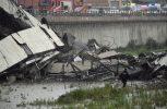 Στους 35 ανήλθε ο αριθμός των νεκρών στη Γένοβα, ενώ Νίκαια και Κάννες προσφέρουν βοήθεια