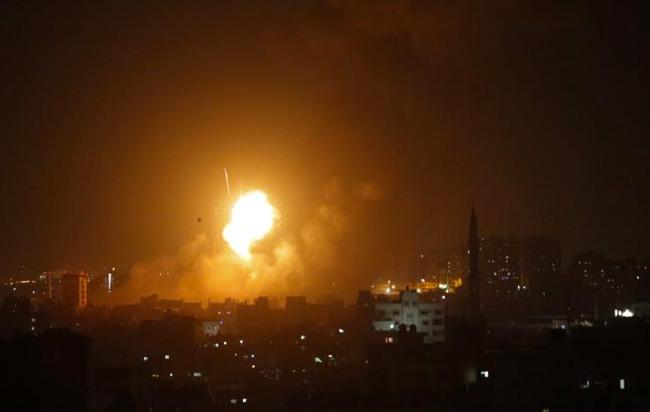 Μια Παλαιστίνια σκοτώθηκε από πυρά στρατιωτών του Ισραήλ, έγινε το πρώτο θύμα στις διαδηλώσεις το 2019