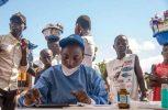 Κονγκό: 49 νεκροί από τον Έμπολα