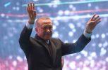 Εκλογικό συνέδριο ΑΚΡ στην Άγκυρα με αναμενόμενη επανεκλογή στην προεδρία του Ερντογάν