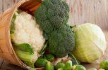 Τα λάχανα και τα μπρόκολα μειώνουν τον κίνδυνο για καρκίνο του εντέρου