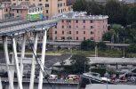 Θα κατεδαφιστεί πλήρως η γέφυρα στην Γένοβα, ασάφεια για τον αριθμό των θυμάτων
