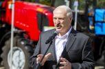 Τον Πρωθυπουργό και άλλους 6 της κυβέρνησης απέλυσε στη Λευκορωσία ο Πρόεδρος λόγω σκανδάλων