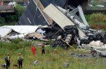 Στους 37 οι νεκροί από την κατάρρευση της γέφυρας στη Γενοβα