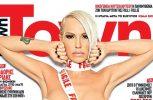 Νατάσα Καλογρίδη: Ποζάρει γυμνή!