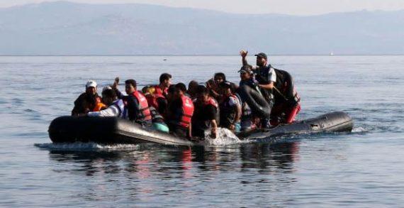 Δεκατρείς Σύροι πρόσφυγες εντοπίστηκαν στη Λάρνακα