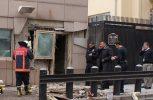 Έκτακτο! Πυροβολισμοί στην πρεσβεία των ΗΠΑ στην Άγκυρα!