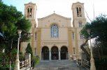 Ο 'Ρουβίκωνας' ανέλαβε την ευθύνη για την εισβολή στον Ιερό Ναό Αγίου Νικολάου