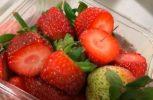 Περιστατικό με βελόνες σε φράουλες καταγράφηκε και στη Νέα Ζηλανδία