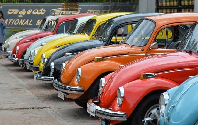 Σε σύναψη παγκόσμιας συνεργασίας προχωρούν Volkswagen και Ford