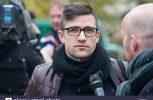 Ο 29χρονος Μάρτιν Σέλνερ, φοιτητής Φιλοσοφίας και Νομικής, το νέο πρόσωπο της ακροδεξιάς στην Ευρώπη