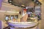 Δείτε το πολυτελές αεροπλάνο της Ρεάλ Μαδρίτης