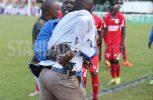 Εισβόλη ενόπλου σε αγώνα στην Κένυα