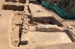 Πληροφορίες για τη ζωή στο ιερό έδωσαν ανασκαφές στη θέση Πάφος-Τούμπαλλος