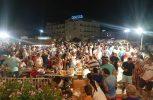 Πραγματοποιήθηκε στο Πρωταρά το φεστιβάλ Διαπολιτισμικότητας «Γεύσεις του Κόσμου»