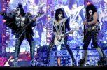 Οι Kiss ανακοίνωσαν -για ακόμη μια φορά- το τέλος της καριέρας τους