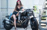 Καλλονή με τεχνητή κνήμη στον τελικό της Μις Ιταλία