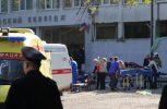 Έκρηξη στην Κριμέα: Τρομοκρατική επίθεση «βλέπει» το Κρεμλίνο