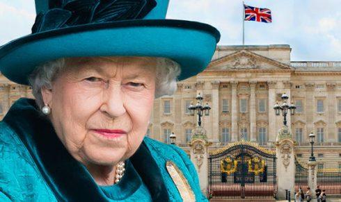 518580577d Η Βασίλισσα Ελισάβετ θα ανακηρύξει τον Ραλφ Λόρεν επίτιμο «Ιππότη Διοικητή»