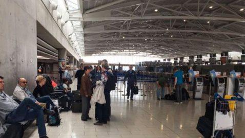 Εντονη δυσαρέσκεια επιβατών της Cobalt Air στο αεροδρόμιο Λάρνακας