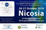 Στην Κύπρο ο επικεφαλής επιστήμονας της NASA
