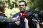 Θα κάνω ό,τι είναι δυνατόν για επιτυχή ολοκλήρωση της Συμφωνίας Πρεσπών, δήλωσε ο Τσίπρας