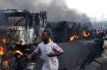 Νιγηρία: 60 νεκροί από πυρκαγιά