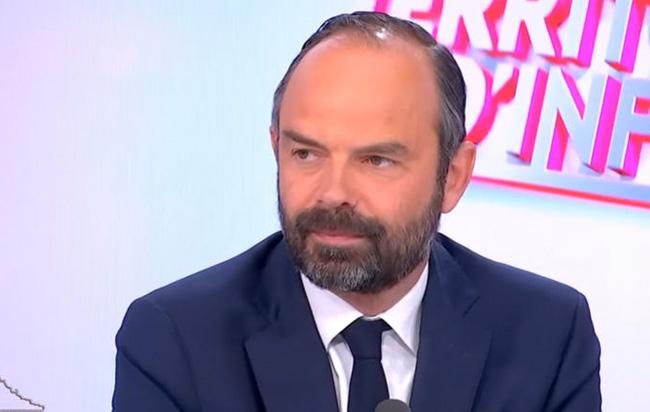Εντουάρ Φιλίπ: €10 δις θα στοιχίσουν τα μέτρα που εξήγγειλε ο Μακρόν