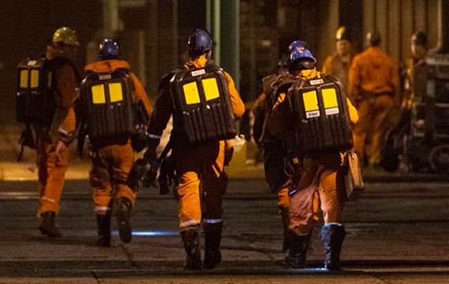 Τσεχία: Πέντε νεκροί, οκτώ αγνοούμενοι, δώδεκα τραυματίες από έκρηξη σε ορυχείο γαιάνθρακα