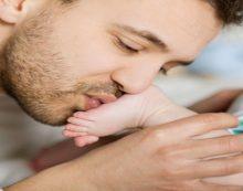 Ένας στους 20 νέους μπαμπάδες εμφανίζει μεταγεννητική κατάθλιψη