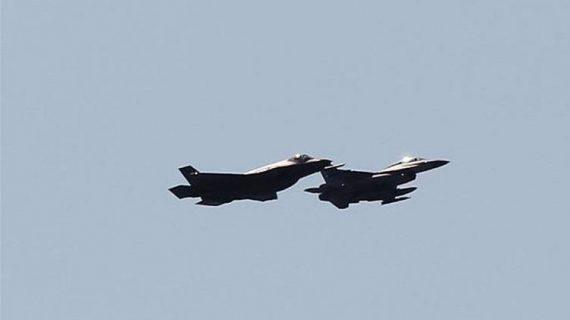 Ρωσία: Συγκρούστηκαν στον αέρα δύο βομβαρδιστικά Su-34