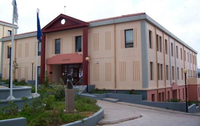 Φάκελος με ύποπτη σκόνη εστάλη στο Πανεπιστήμιο Αιγαίου
