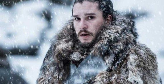 Κ.Χάρινγκτον: Συντετριμμένοι οι συντελεστές του «Game of Thrones» στα γυρίσματα του τελευταίου κύκλου της σειράς