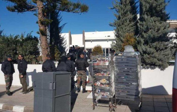 Στον έλεγχο του Κηδεμόνα Τουρκοκυπριακών Περιουσιών από σήμερα το Κτήμα Μακένζι στη Λάρνακα