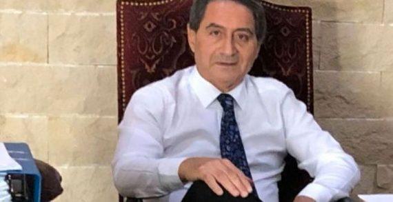Συνεδριάζει σήμερα ο Παγκύπριος Δικηγορικός Σύλλογος για τις καταγγελίες Ν. Κληρίδη