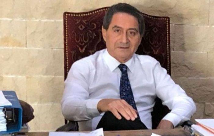 Στην Κοινοβουλευτική Επιτροπή Ελέγχου οι καταγγελίες Νίκου Κληρίδη για τη Δικαιοσύνη