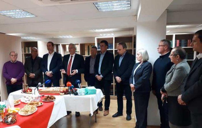 Αντρος Κυπριανού: Νίπτει τας χείρας του ο Πρόεδρος για τις καταγγελίες Κληρίδη