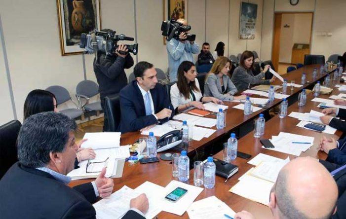 Το δικαίωμα στη συμπληρωμή των γιατρών του ΓεΣΥ συζήτησε η Επιτροπή Υγείας