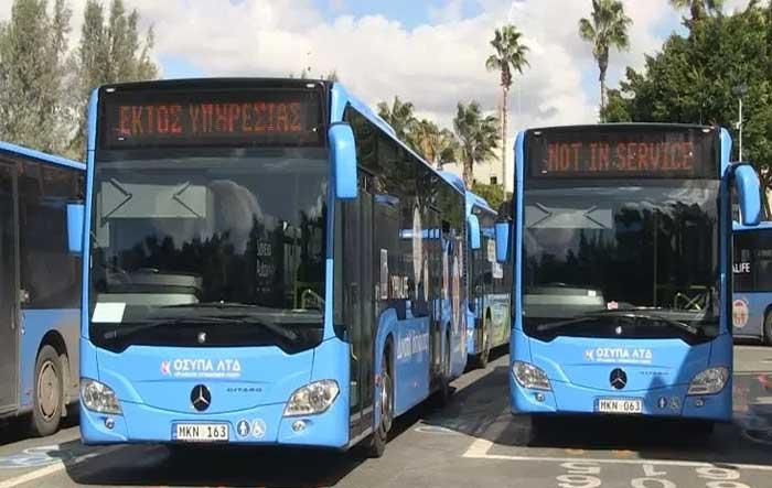 Με συντριπτική πλειοψηφία οι εργαζόμενοι στον ΟΣΥΠΑ αποδέχτηκαν την πρόταση του Υπουργείου Μεταφορών
