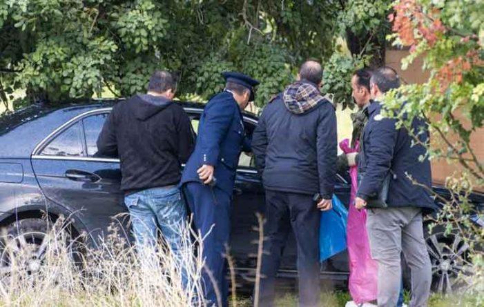 Οκταήμερη κράτηση στα τρία αδέλφια για το φονικό στη Λεμεσό